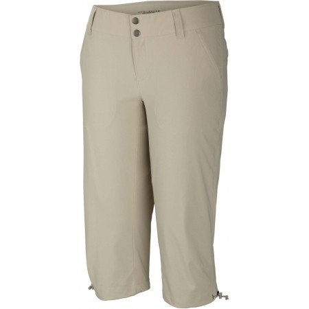 Damskie spodnie - Columbia SATURDAY TRAIL IIIKNEE PANT - 1