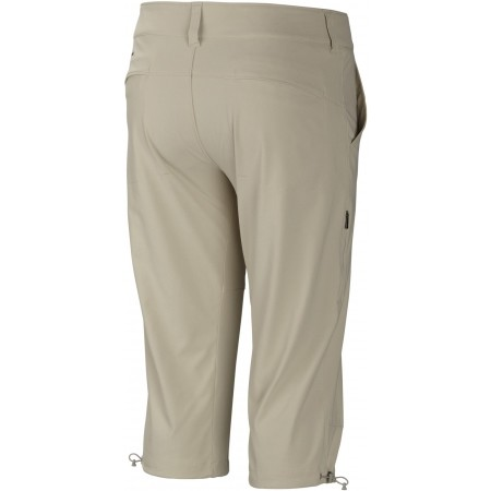 Pantaloni scurți damă - Columbia SATURDAY TRAIL IIIKNEE PANT - 2