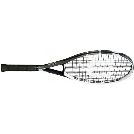 Tennis Racquet - Wilson PRO POWER 112 LITE