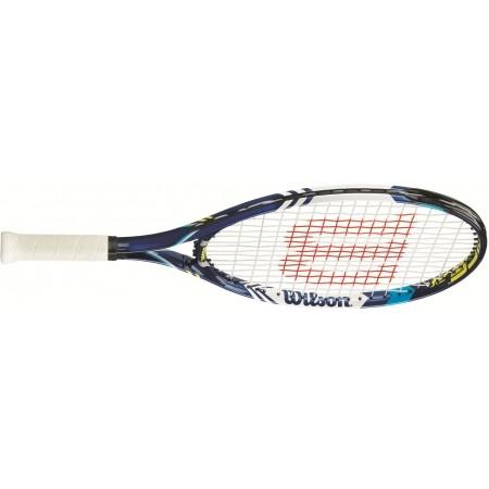 Dětská tenisová raketa - Wilson JUICE BOYS 21 - 2