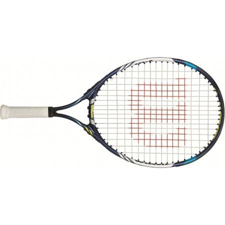 Dětská tenisová raketa - Wilson JUICE BOYS 21 - 1