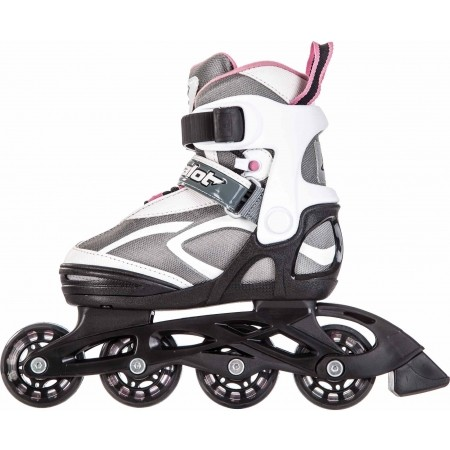 Fastprincess - Kinder Inlineskates - Zealot Fastprincess - 3