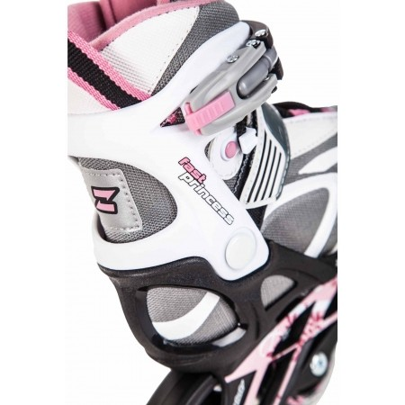 Fastprincess - Kinder Inlineskates - Zealot Fastprincess - 4