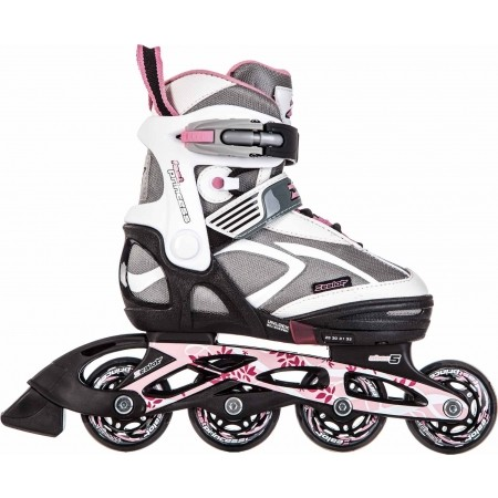 Fastprincess - Kinder Inlineskates - Zealot Fastprincess - 1