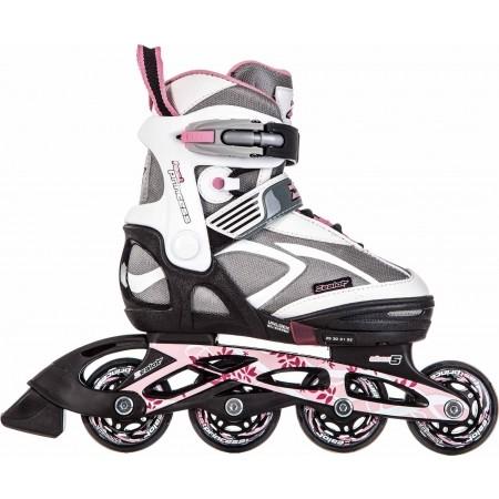 Dedské in-line korčule - Zealot Fastprincess - 1