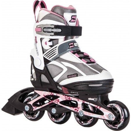 Fastprincess - Kinder Inlineskates - Zealot Fastprincess - 5