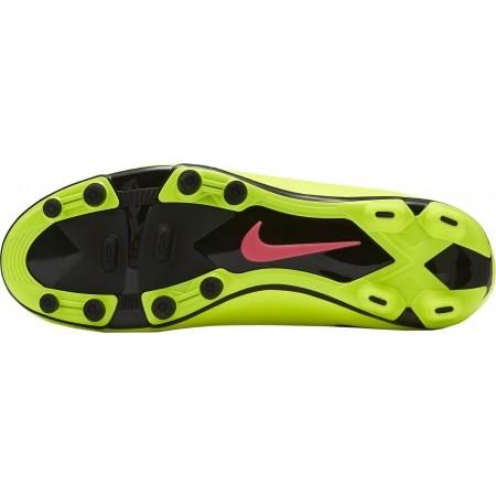Ghete de fotbal bărbați - Nike MERCURIAL VORTEX II FG - 9