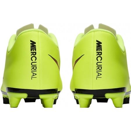 Ghete de fotbal bărbați - Nike MERCURIAL VORTEX II FG - 13