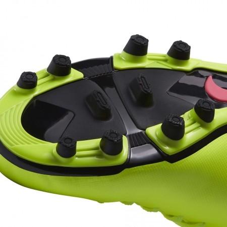 Ghete de fotbal bărbați - Nike MERCURIAL VORTEX II FG - 14