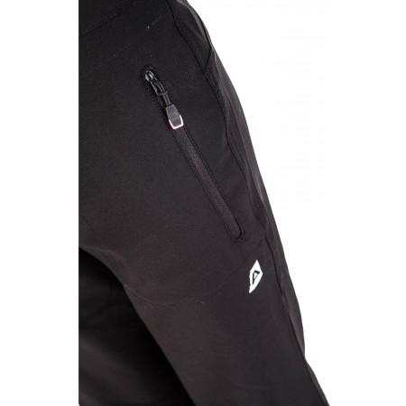 Dámské softshellové kalhoty - Alpine Pro EDIA - 3