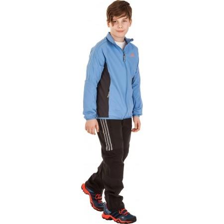 Dětské outdoorové kalhoty - adidas BG MULTI PANTS - 6