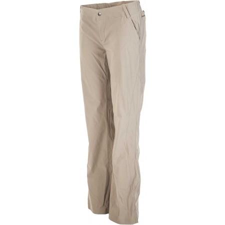 Dámské kalhoty - Columbia ANYTIME OUTDOOR FULL LEG PANT - 1