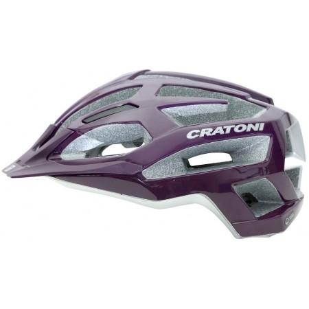 Cyklistická helma - Cratoni C-FLASH - 1