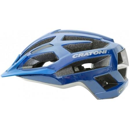 Cyklistická helma - Cratoni C-FLASH - 2