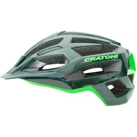 Cyklistická helma - Cratoni C-FLASH - 3