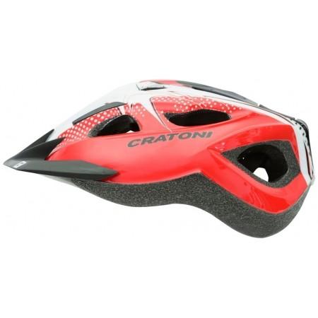 Cyklistická helma - Cratoni SIRON - 1