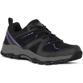 Crossroad DAVOS W - Women's hiking shoes