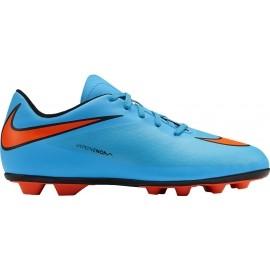 Nike JR HYPERVENOM PHADE FG-R - Junior FG Football Boots