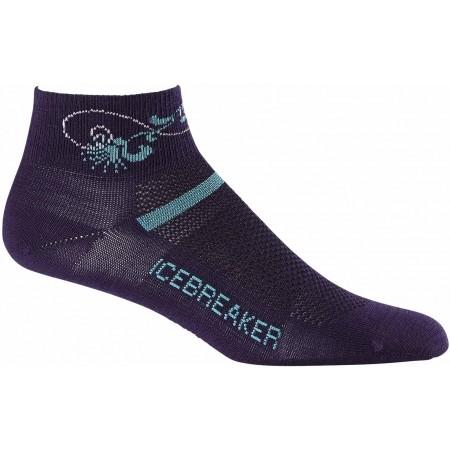 Dámské ponožky - Icebreaker MULTISPORT ULTRA LIGHT MINI c617ec19cd