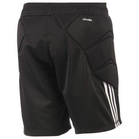 TIERRO13 GK SHORTS - Men´s goalkeeper shorts - adidas TIERRO13 GK SHORTS - 2