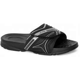 Aress SLIPPERS WITH VELCRO - Slippers