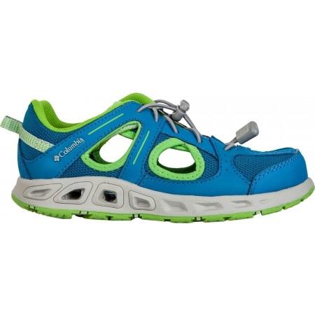 Sportovní obuv pro mládež - Columbia YOUTH SUPERVENT - 5