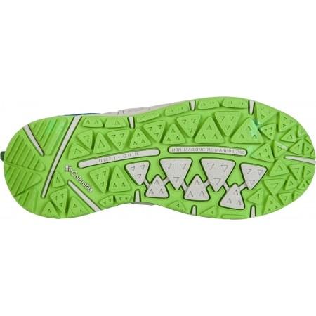 Sportovní obuv pro mládež - Columbia YOUTH SUPERVENT - 6