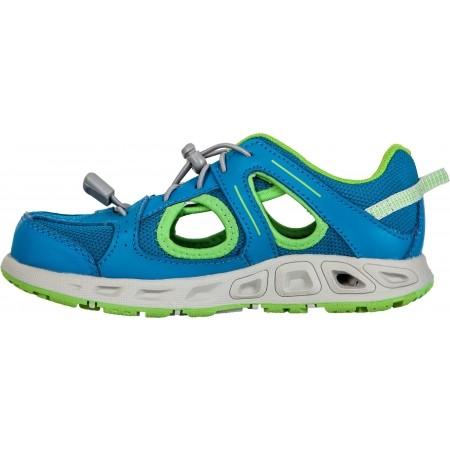 Sportovní obuv pro mládež - Columbia YOUTH SUPERVENT - 7