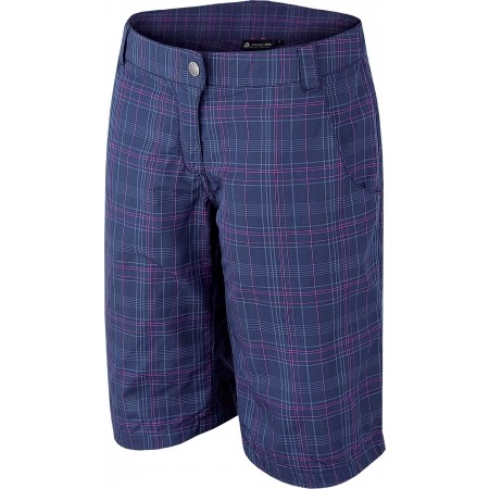 Pantaloni trei sferturi - ALPINE PRO COALA - 1