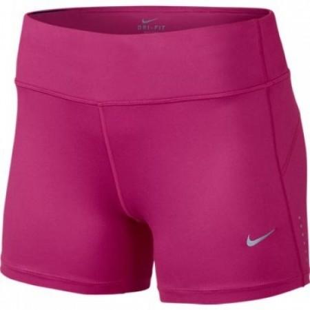 Pantaloni elastici scurți de damă - Nike 2.5 EPIC RUN BOY SHORT - 3