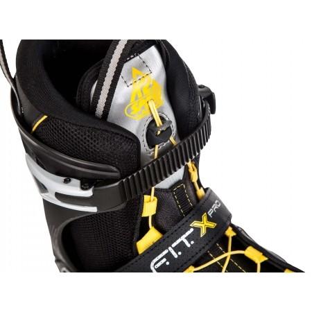 Fitness inline brusle - K2 F.I.T. X PRO C15 - 3