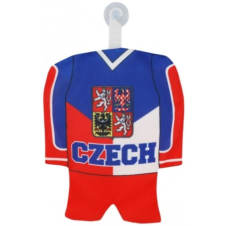 Mini-jersey - SPORT TEAM CZECH REPUBLIC HOCKEY JERSEY