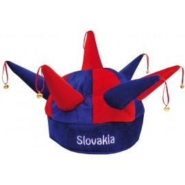 SPORT TEAM KLOBÚK ŠAŠO SR 1 - Šašovský klobúk