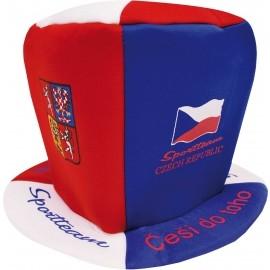 SPORT TEAM CZECH REPUBLIC HAT 2