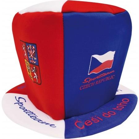 Szurkolói kalap - SPORT TEAM SZURKOLÓI KALAP CSK 2