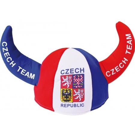 Pălărie cu coarne - SPORT TEAM PĂLĂRIE COARNE REPUBLICA CEHĂ 3