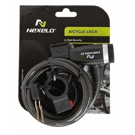 Lock - Nexelo SPIRAL LOCK 12X1800