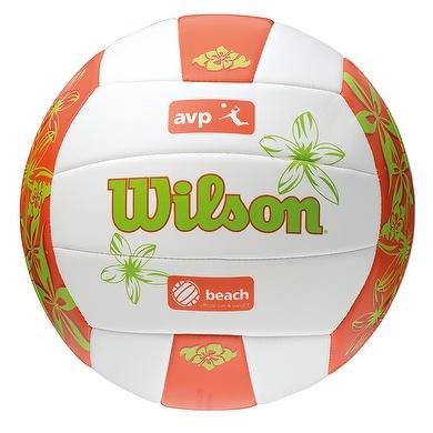 HAWAII - Volejbalový míč Wilson HAWAII.