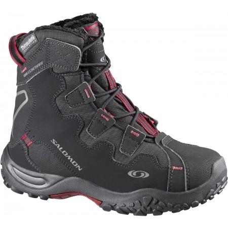 SNOWTRIP TS WP W - Dámska zimná obuv - Salomon SNOWTRIP TS WP W f47831112e0