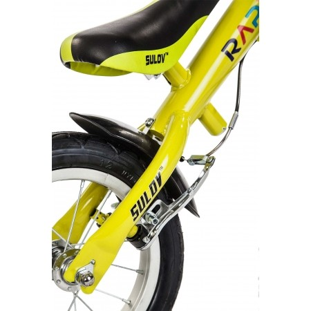 Push Bike - Sulov RAPID - 2