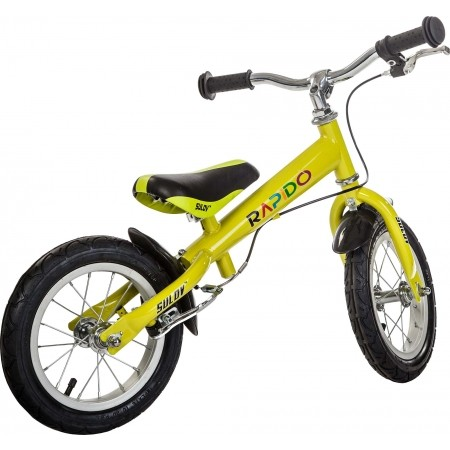 Push Bike - Sulov RAPID - 4