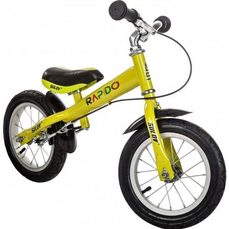 Push Bike - Sulov RAPID - 6