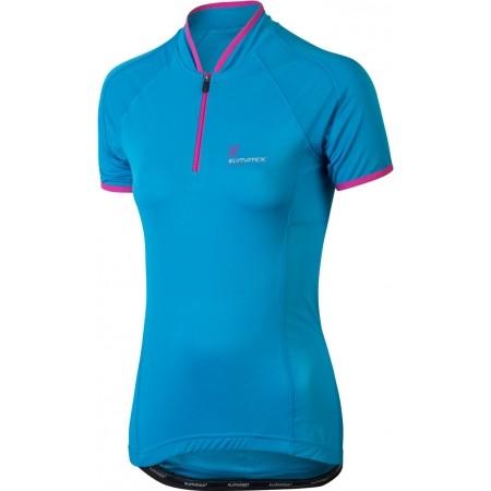 Dámský cyklistický dres - Klimatex NANCY - 1