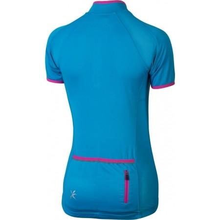 Dámský cyklistický dres - Klimatex NANCY - 2