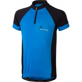 Klimatex ORKI - Kids' cycling jersey