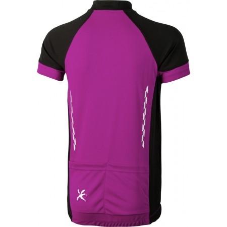 Dětský cyklistický dres - Klimatex ORKI - 4