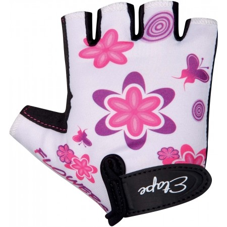 Kid's cycling gloves - Etape REX