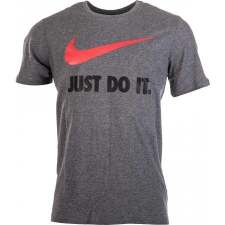 Pánské triko - Nike TEE-NEW JDI SWOOSH - 1