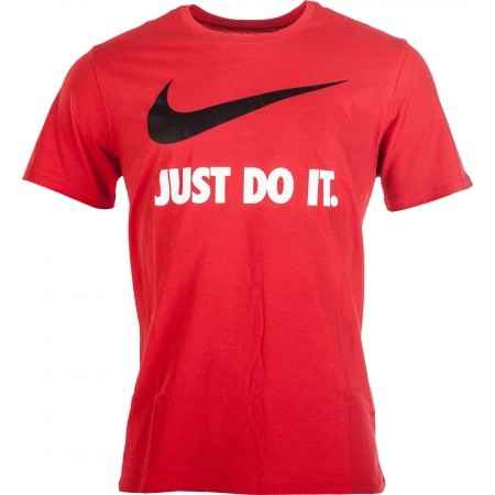 Pánské triko - Nike TEE-NEW JDI SWOOSH - 7