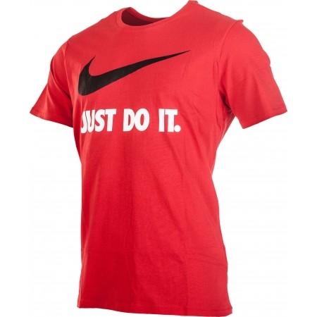 Pánské triko - Nike TEE-NEW JDI SWOOSH - 8
